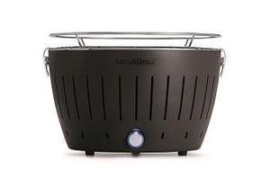 LotusGrill regular (black)