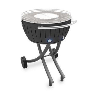 Lotus Grill XXL (Black):  Get Best The Lotus Grill in Hong Kong | Coba Grills