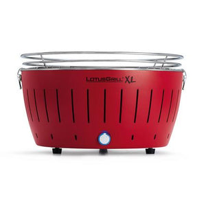 LotusGrill XL (red)