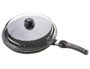 Classic MW Grill pan with lid one size