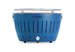 LotusGrill regular (blue)