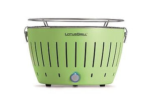 LotusGrill regular (green)