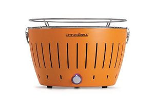 LotusGrill regular (orange)