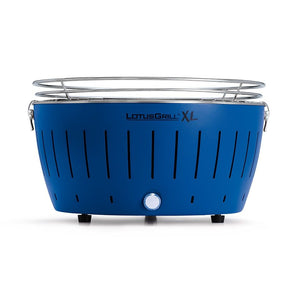 LotusGrill XL (Blue) Coming soon - NEW!NEW!