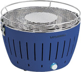 Lotus Grill XL (Blue): Get Best The Lotus Grill in Hong Kong | Coba Grills