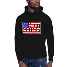 Load image into Gallery viewer, 13 Stars Flag Hoodie