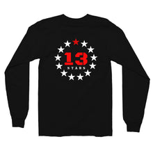 Load image into Gallery viewer, 13 Stars Long Sleeve T-Shirt