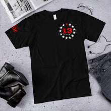 Load image into Gallery viewer, 13 Stars T-Shirt