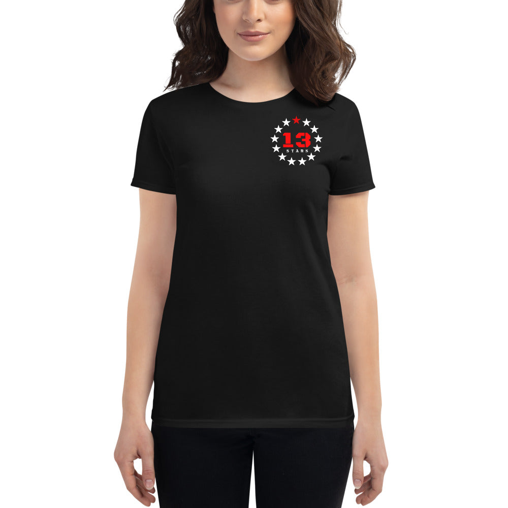 'Simple Woman' T-Shirt
