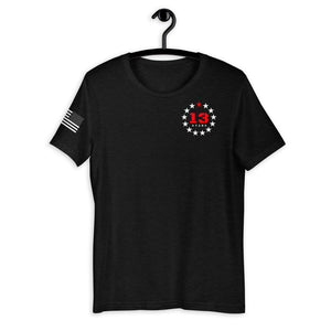 13 Stars - Hot Sauce Online - Merch