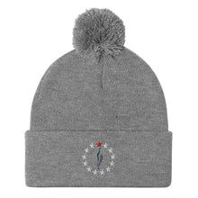 Load image into Gallery viewer, 13 Stars Pepper Beanie
