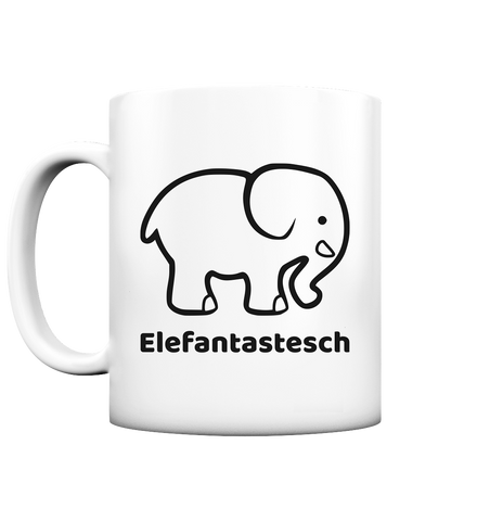 Elefantastesch   - Taass