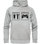 Gamer Problem Leisung -  Kanner Hoodie
