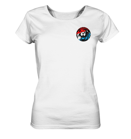 Roude Leiw Tricolore - T-Shirt - roudbr
