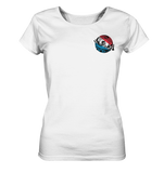Mountainbike Tricolore - T-Shirt - roudbr