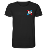 "Emoxie ""Stay safe""  - BIO Unisex Shirt"