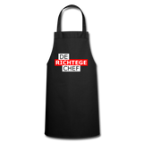 De richtege Chef - Schiertech - black