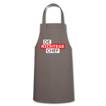 De richtege Chef - Schiertech - grey