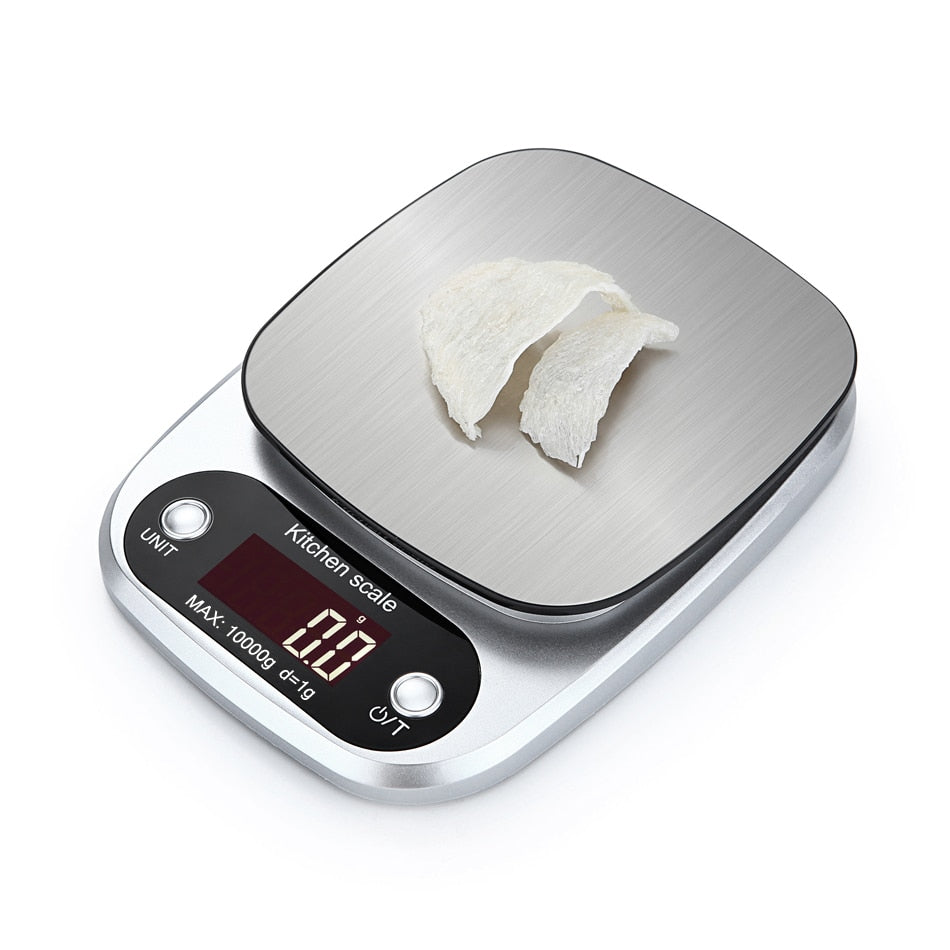 Electronic Digital Kitchen Food Scale