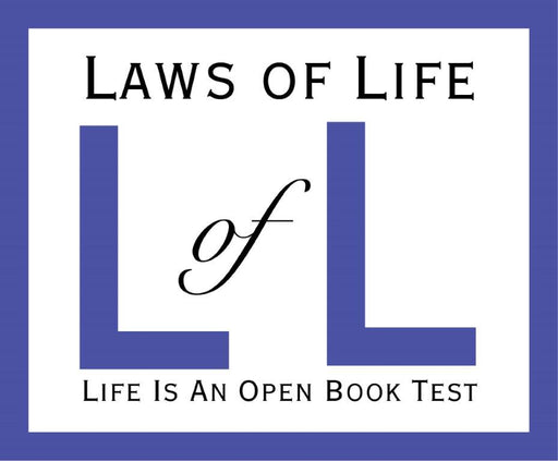 LAWS OF LIFE WOMEN'S MASTERMIND - BRONZE SPONSORSHIP - $1500