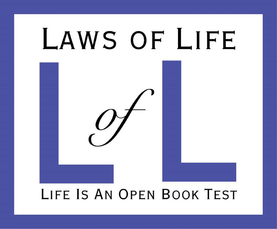 LAW'S OF LIFE WOMEN'S MASTERMIND - SILVER SPONSORSHIP  - $2500