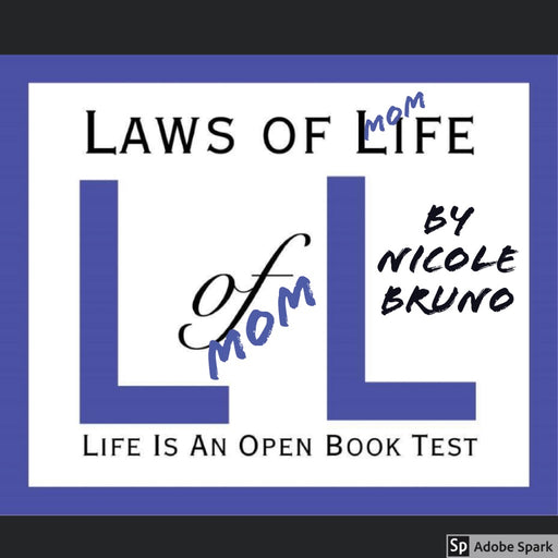 Blog Article for LAWS OF MOMMIES