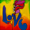 Peter Max - Originals