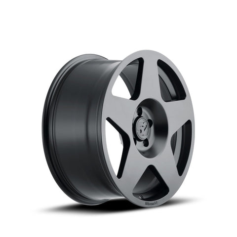 fifteen52 Tarmac 18x8.5 5x108 42mm ET 63.4mm Center Bore Asphalt Black Wheel