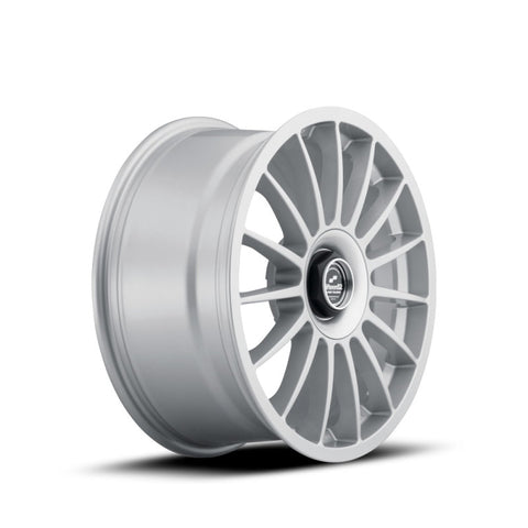 fifteen52 Podium 18x8.5 5x108/5x112 45mm ET 73.1mm Center Bore Speed Silver Wheel