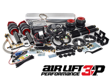 Load image into Gallery viewer, Air Lift Performance Audi S4 B8 3P Performance Kit