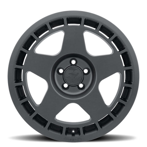 fifteen52 Turbomac 18x8.5 5x108 42mm ET 63.4mm Center Bore Asphalt Black Wheel