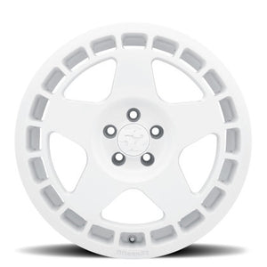 fifteen52 Turbomac 18x8.5 5x108 42mm ET 63.4mm Center Bore Rally White Wheel