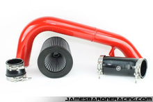 Load image into Gallery viewer, JBR Ford Focus ST TRU-3.0 Wide Path Intake System