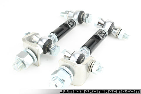 JBR 2013 & Up Ford Focus ST Adjustable Rear End Links