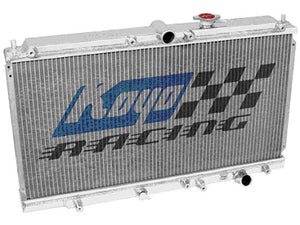 Koyo 93-98 Toyota Supra NA/Turbo (MT) Radiator