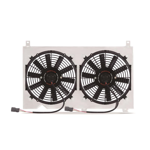 Honda S2000 Performance Aluminum Fan Shroud Kit