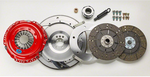 South Bend Clutch Stage 3 Street Dual Disc Clutch Kit 2011+ Mustang GT