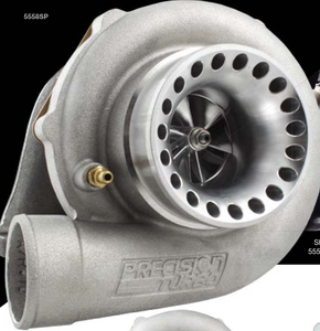 Precision Turbo & Engine GEN2 PT5558 BB SP CC