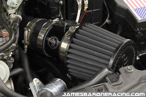 Mazdaspeed 3/6 JBR Tru-3.0 Wide Path Full Aluminum Intake System