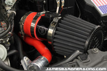 Load image into Gallery viewer, Mazdaspeed 3/6 JBR Tru-3.0 Wide Path Full Aluminum Intake System