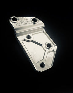 Bulletproof Racing Evo 7/8/9 Billet Trans Motor Mount Bracket
