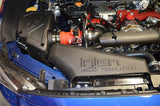 Injen 2015 Subaru STI 2.5L 4cyl Evolution Intake w/ Ram Air Scoop