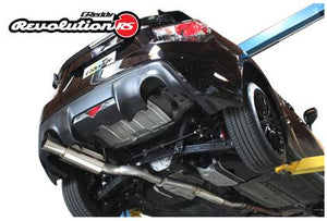 GReddy 13-15 Scion FR-S/Subaru BRZ Revolution RS Exhaust