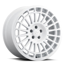 Load image into Gallery viewer, fifteen52 Integrale Wheel - 18x8.5 - Rally White - Focus ST & RS