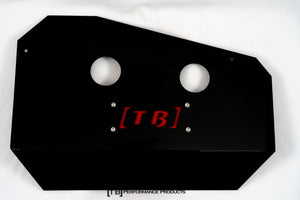TB Performance Focus ST/RS Engine Cover