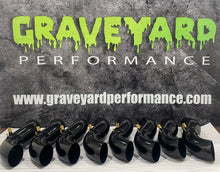 "Load image into Gallery viewer, Graveyard Performance Mazdaspeed 3/6 4"" Aluminum Intake"
