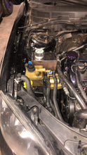 Load image into Gallery viewer, Graveyard Performance Gravedigger Coolant Reservoir | Mazdaspeed 3 2007-2009