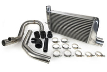 Load image into Gallery viewer, MAP Evo X Complete 3.5' Intercooler Kit