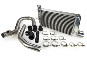 MAP Evo X Complete 3.5' Intercooler Kit