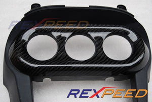 Rexpeed Evo X AC Panel Cover
